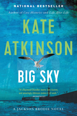Image for Big Sky (Jackson Brodie (5))