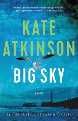 Image for Big Sky A Novel