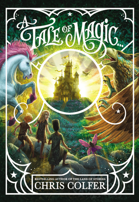 Image for A Tale of Magic... (A Tale of Magic..., 1)