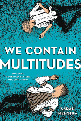 Image for WE CONTAIN MULTITUDES