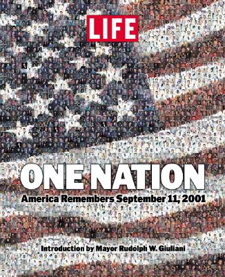 ONE NATION : AMERICA REMEMBERS SEPTEMBER