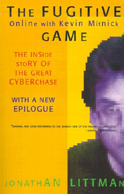 Image for The Fugitive Game: Online with Kevin Mitnick
