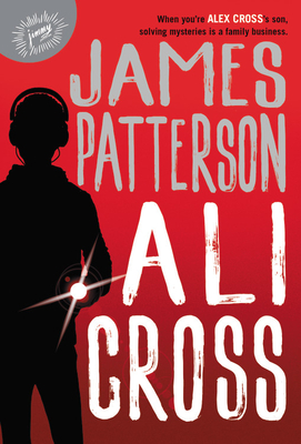 Image for Ali Cross