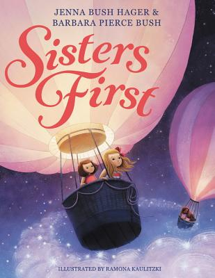 Image for SISTERS FIRST