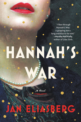 Image for Hannah's War