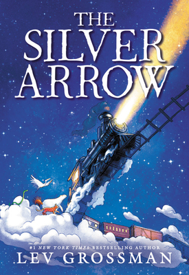 Image for Silver Arrow