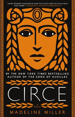 Image for CIRCE (#1 New York Times bestseller)