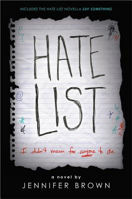 Image for Hate List