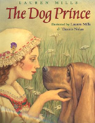 Image for The Dog Prince