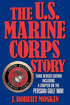 Image for The U.S. Marine Corps Story