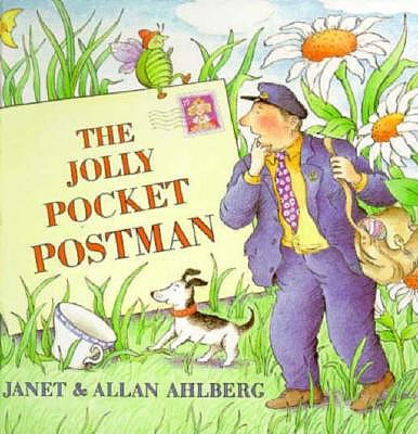 Image for Jolly Pocket Postman