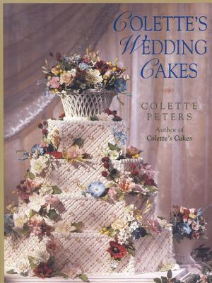 Image for Colettes Wedding Cakes