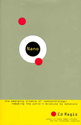 Image for NANO : THE EMERGING SCIENCE OF NANOTECHN