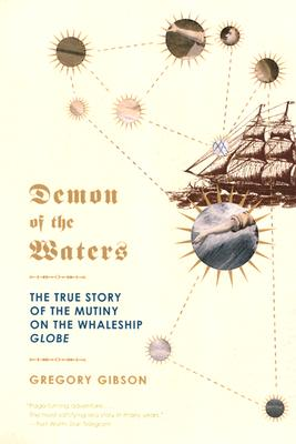 Image for Demon of the Waters