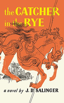 Image for CATCHER IN THE RYE