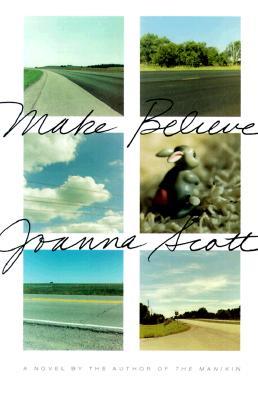 Image for Make Believe:  A Novel