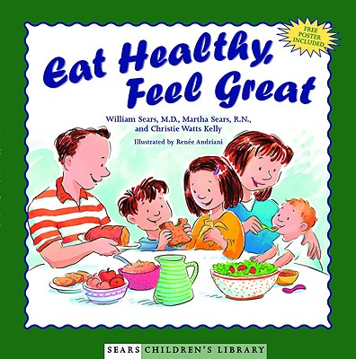 Image for Eat Healthy Feel Great