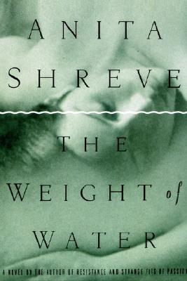 Image for WEIGHT OF WATER