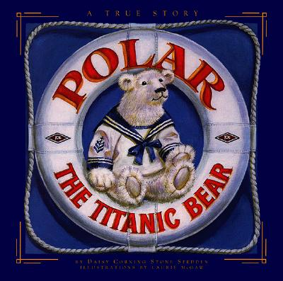 Image for Polar the Titanic Bear