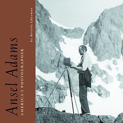 Image for Ansel Adams: America's Photographer