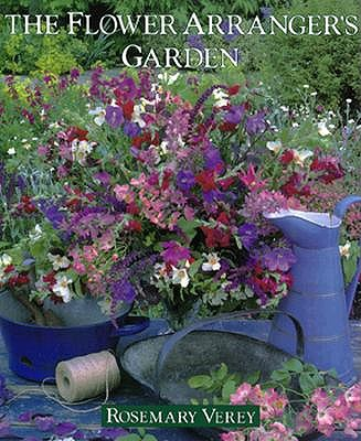 Image for FLOWER ARRANGER'S GARDEN