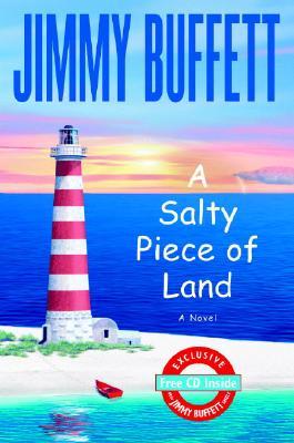 A Salty Piece of Land, Buffett, Jimmy