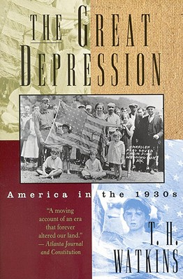 Image for The Great Depression: America in the 1930s
