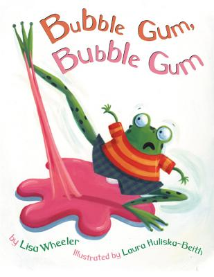 Image for Bubble Gum, Bubble Gum