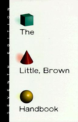 Image for The Little, Brown Handbook;7th ed