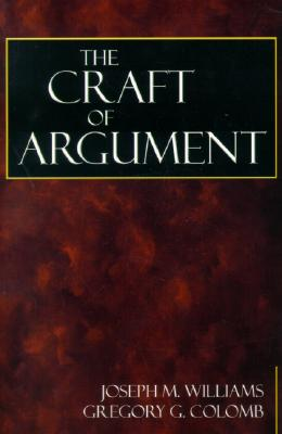 Image for The Craft of Argument