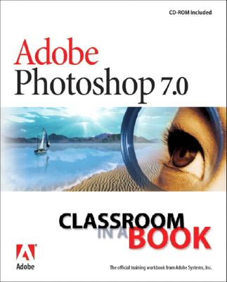Image for Adobe Photoshop 7.0 Classroom in a Book