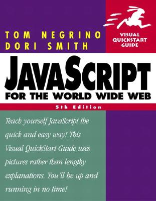 Image for JavaScript for the World Wide Web, Fifth Edition