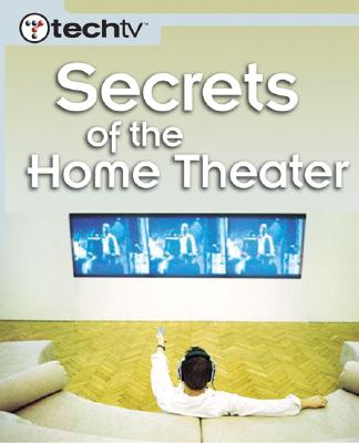 Image for Secrets of Home Theater
