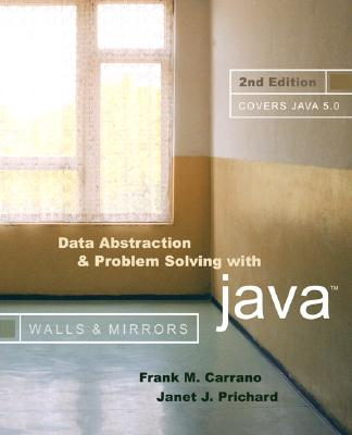 Image for Data Abstraction and Problem Solving with Java (2nd Edition)