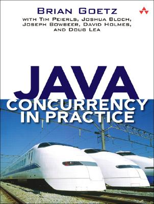 Image for Java Concurrency in Practice