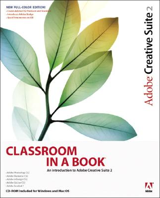 Image for Adobe Creative Suite 2 Classroom in a Book