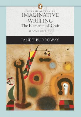 Image for Imaginative Writing: The Element of Craft