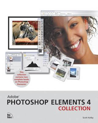 Image for Adobe Photoshop Elements 4 Collection