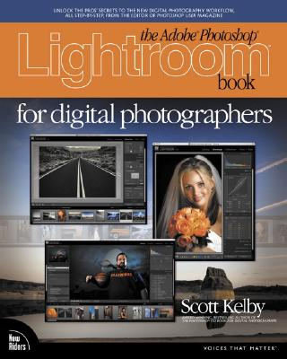 Image for The Adobe Photoshop Lightroom Book for Digital Photographers