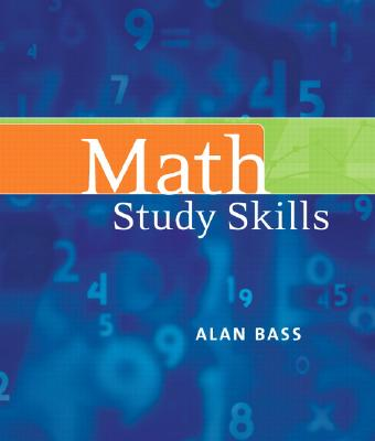 Image for Math Study Skills