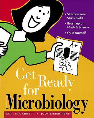 Image for Get Ready for Microbiology
