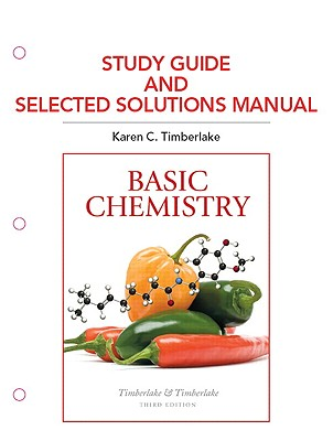 Image for Study Guide for Basic Chemistry