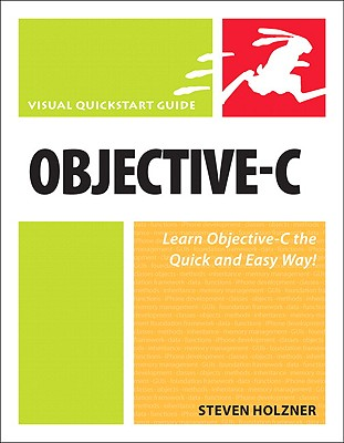 Image for Objective-C: Visual QuickStart Guide