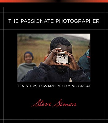 Image for SIMON: PASSIONATE PHOTOGRAPHER _p1 (Voices That Matter)