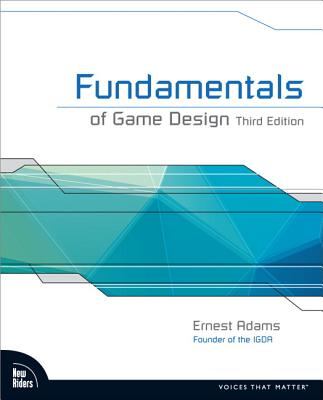 Image for Fundamentals of Game Design