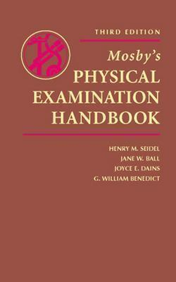 Image for Mosby's Physical Examination Handbook
