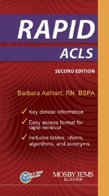Image for Rapid ACLS