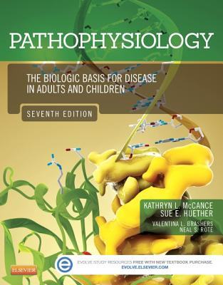 Image for Pathophysiology: The Biologic Basis for Disease in Adults and Children