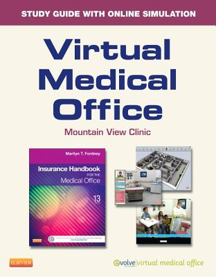 Image for Virtual Medical Office for Insurance Handbook for the Medical Office (Access Code)