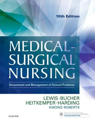 Image for Medical-Surgical Nursing: Assessment and Management of Clinical Problems
